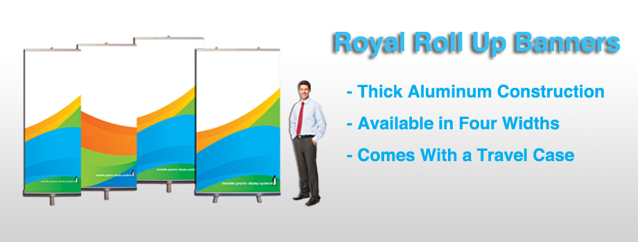 Royal Roll-Ups